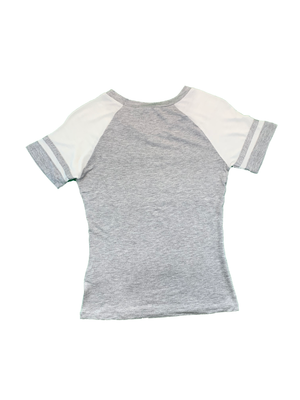 Load image into Gallery viewer, Raglan Jersey Short Sleeve
