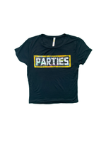 """Parties"" Short Sleeve"