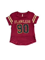 """Flawless"" Short Sleeve"
