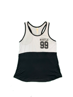 """Hustle"" Tank Top"