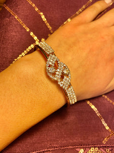Women's Diamond Bracelet