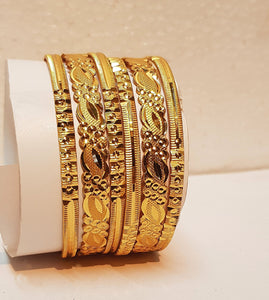 Women's Keshav Bangle Set (6-piece)
