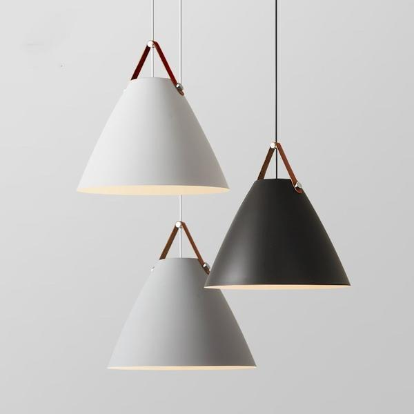 Opi - Minimal Pendant Light - Modernly Decor