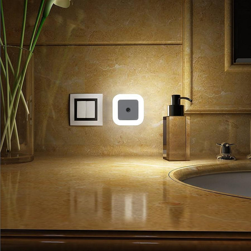 Lux - Smart Sensor LED Light - Modernly Decor