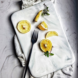 Marble Serving Dish - Modernly Decor