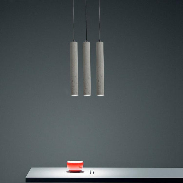 Remi - Nordic Long Hanging LED Lights - Modernly Decor