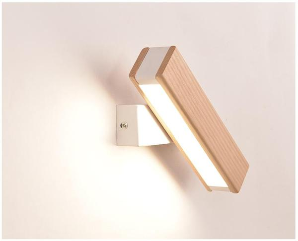 Vera - Rotated LED Lamp - Modernly Decor