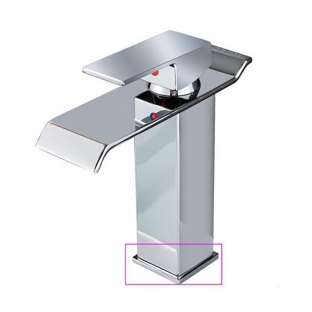 Luxury Vanity Faucet - Modernly Decor