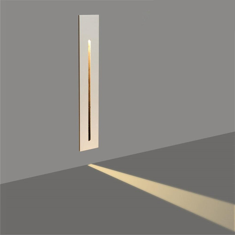 Dex - Recessed Light Effect Wall Light - Modernly Decor