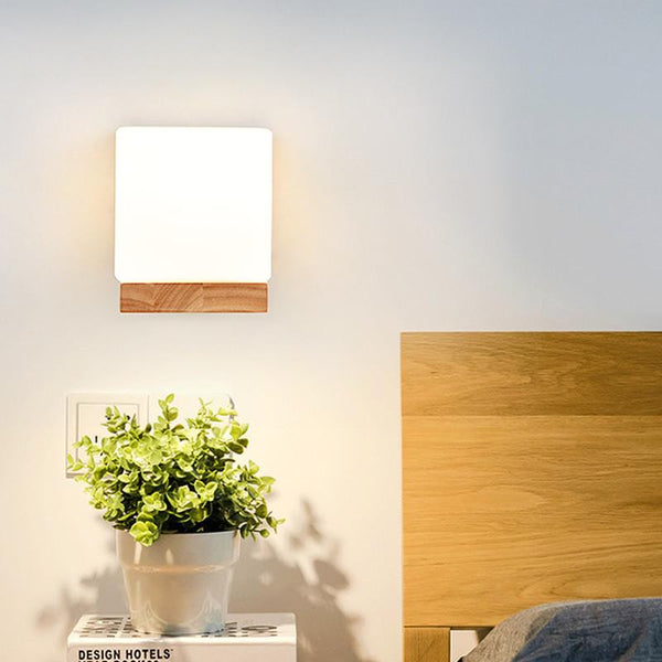 Apex - Modern Nordic Wall Lamp - Modernly Decor