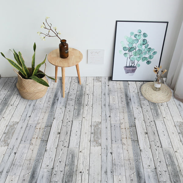 FloorIt - DIY Waterproof Self Adhesive Floor Tiles - Modernly Decor