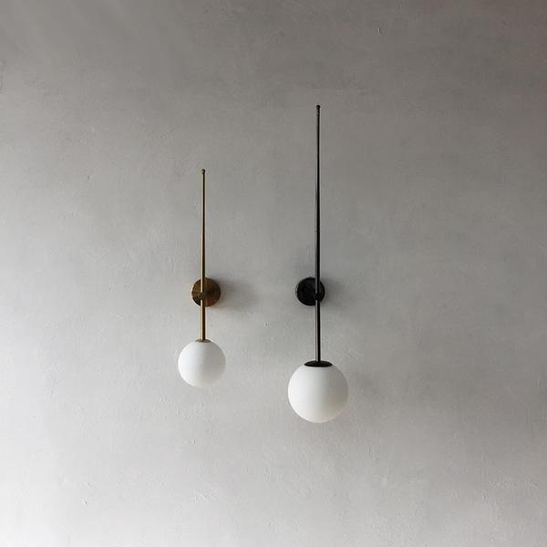 Kai - Modern Minimalist Wall Lamp - Modernly Decor