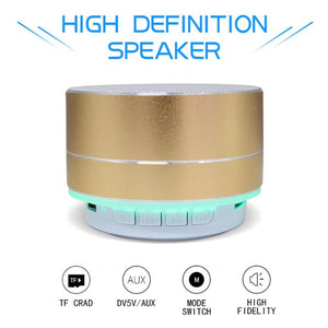 Compact White Noise Machine