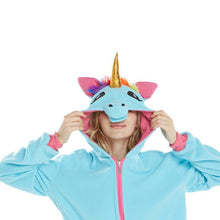 Load image into Gallery viewer, The Unicorn Hoodie