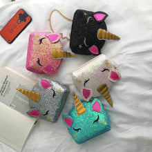 Load image into Gallery viewer, Unicorn  Handbag
