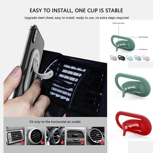 Universal Phone Holder Clip