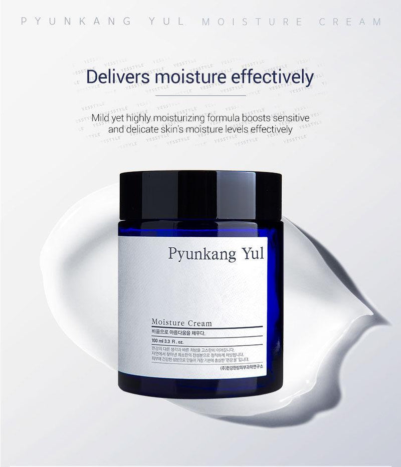 Pyunkang Yul - Moisture Cream 100ml