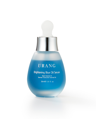 Urang - Brightening Blue Oil Face Serum (30ml)