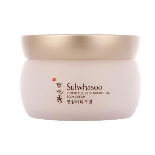 Sulwhasoo - Essentrue Deep Nourishing Body Cream 200g