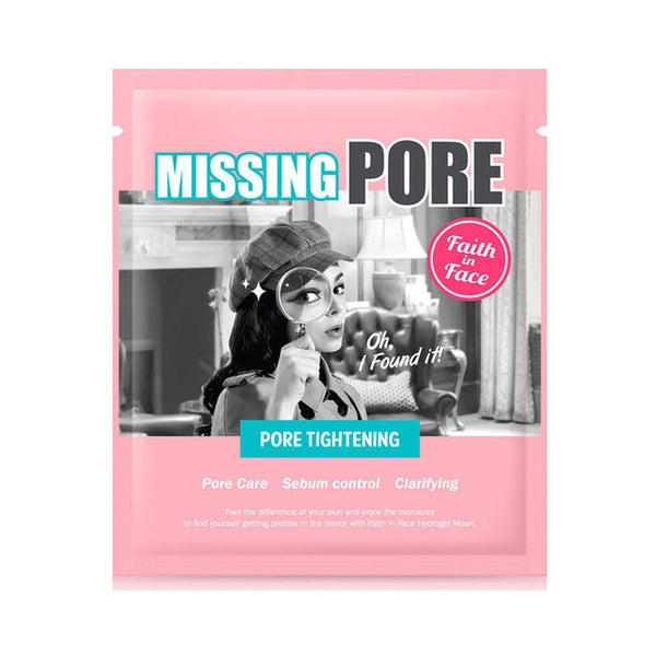 Faith in Face - Missing Pore Mask (1pc)