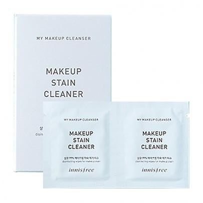Innisfree - My Makeup Cleanser - Makeup Stain Cleaner Wipes 30ea