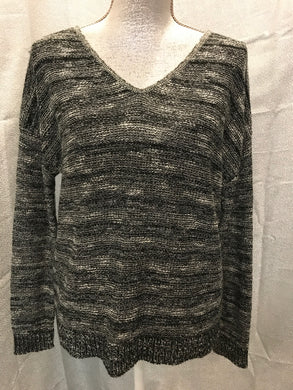 Express Size S Gray Sweater NEW