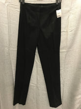 Load image into Gallery viewer, Lior Paris Size 6 Black Pants