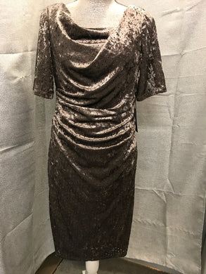 Size 8 Adrianna Papell Dress NWT