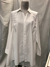 Load image into Gallery viewer, lane bryant Size 14/16 White Shirt