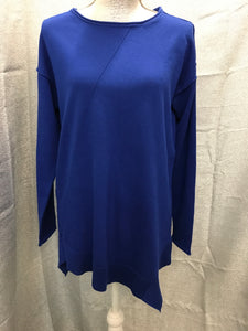 verve ami Size S Blue Sweater