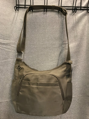 Travelon Tan Purse