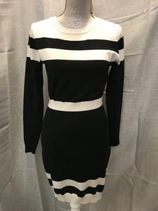 Size S meaneor Sweater Dress NWT