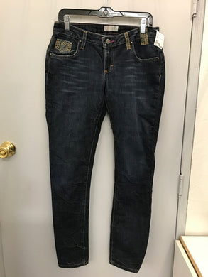 Houston Size 7/8 Jeans