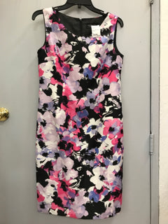 Black Label Size 6 Dress