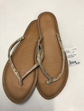 OLD Navy Size 10 Sandals