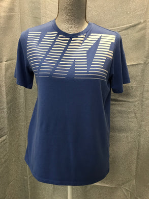 Nike Size XL Blue T-Shirt