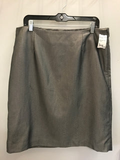Worthington Size 16 Skirt