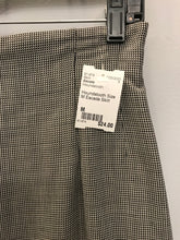 Load image into Gallery viewer, Houndstooth Size M Escada Skirt
