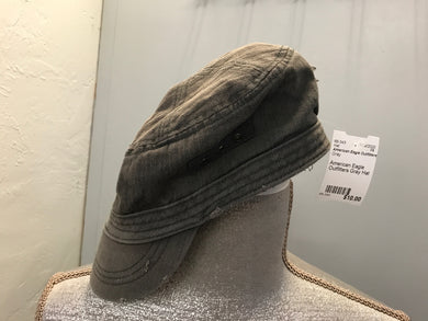 American Eagle Outfitters Gray Hat