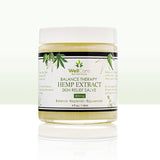 Hemp Extract Intense Skin Relief Salve - 300MG