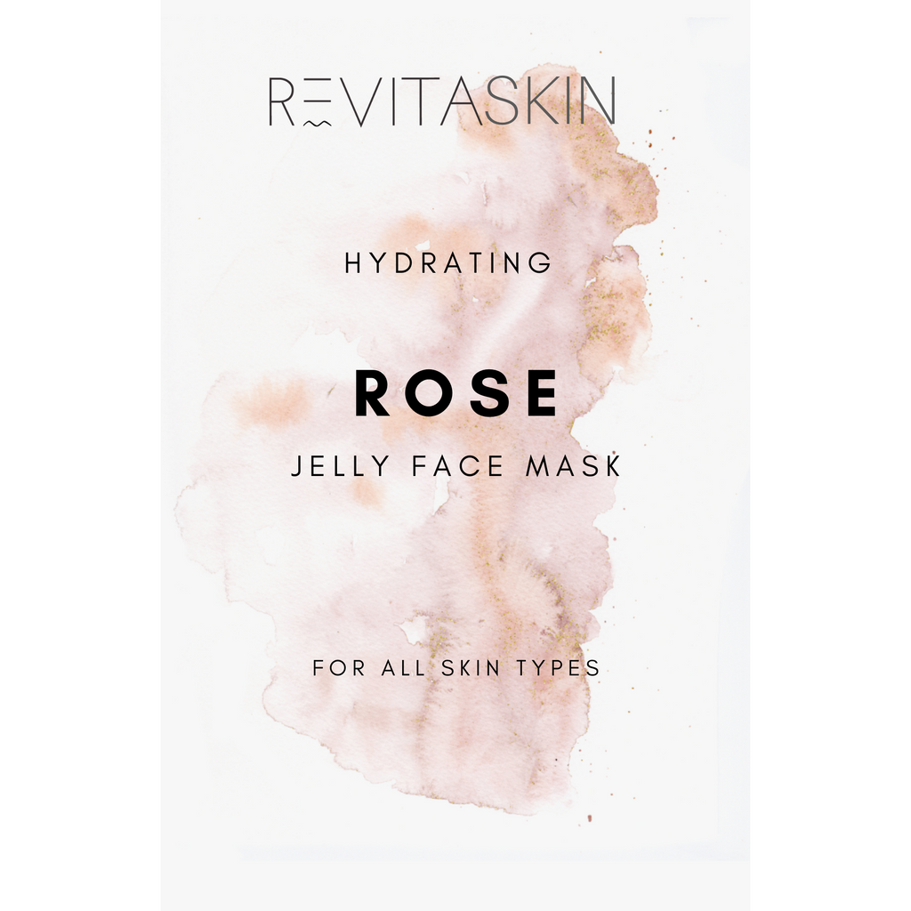 RevitaSkin Jelly Masks