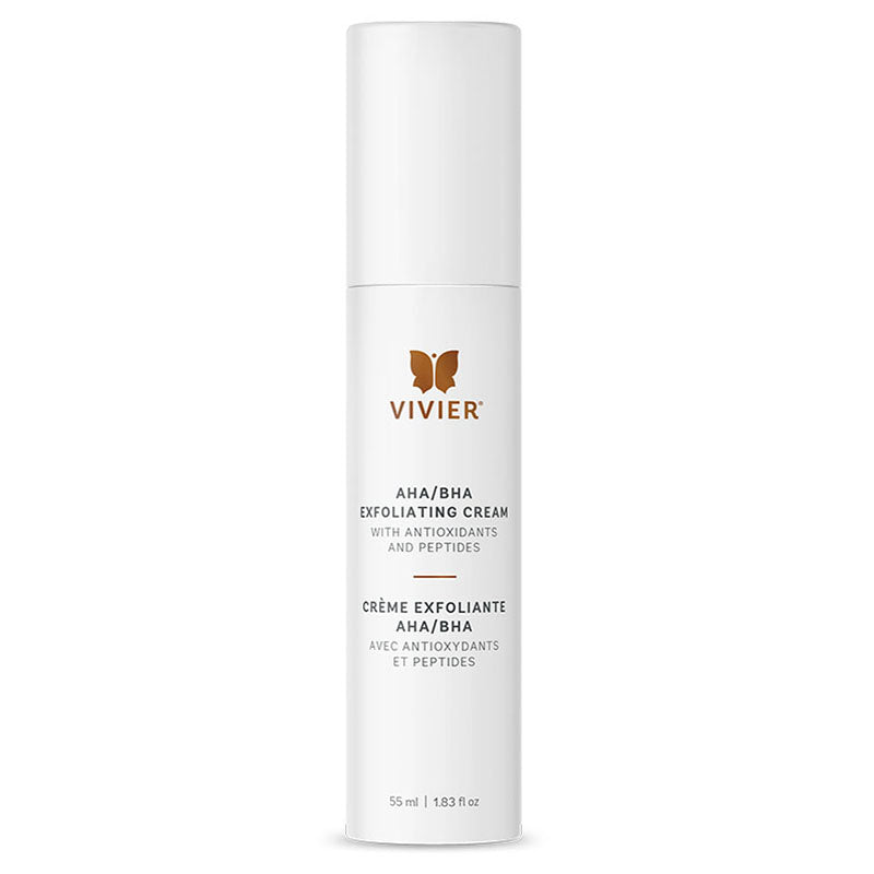 Vivier AHA/BHA Exfoliating Cream - Revita Skin Clinic