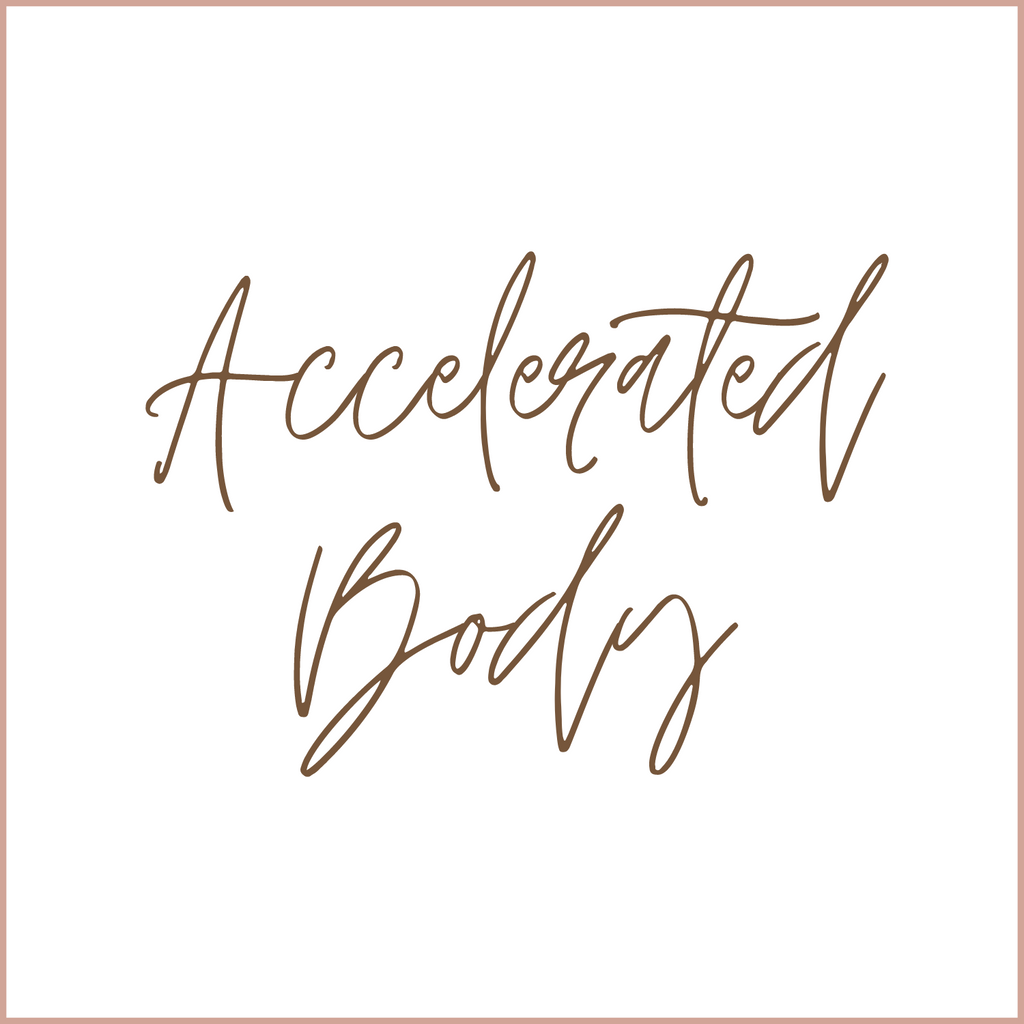 Accelerated Body - Revita Skin Clinic