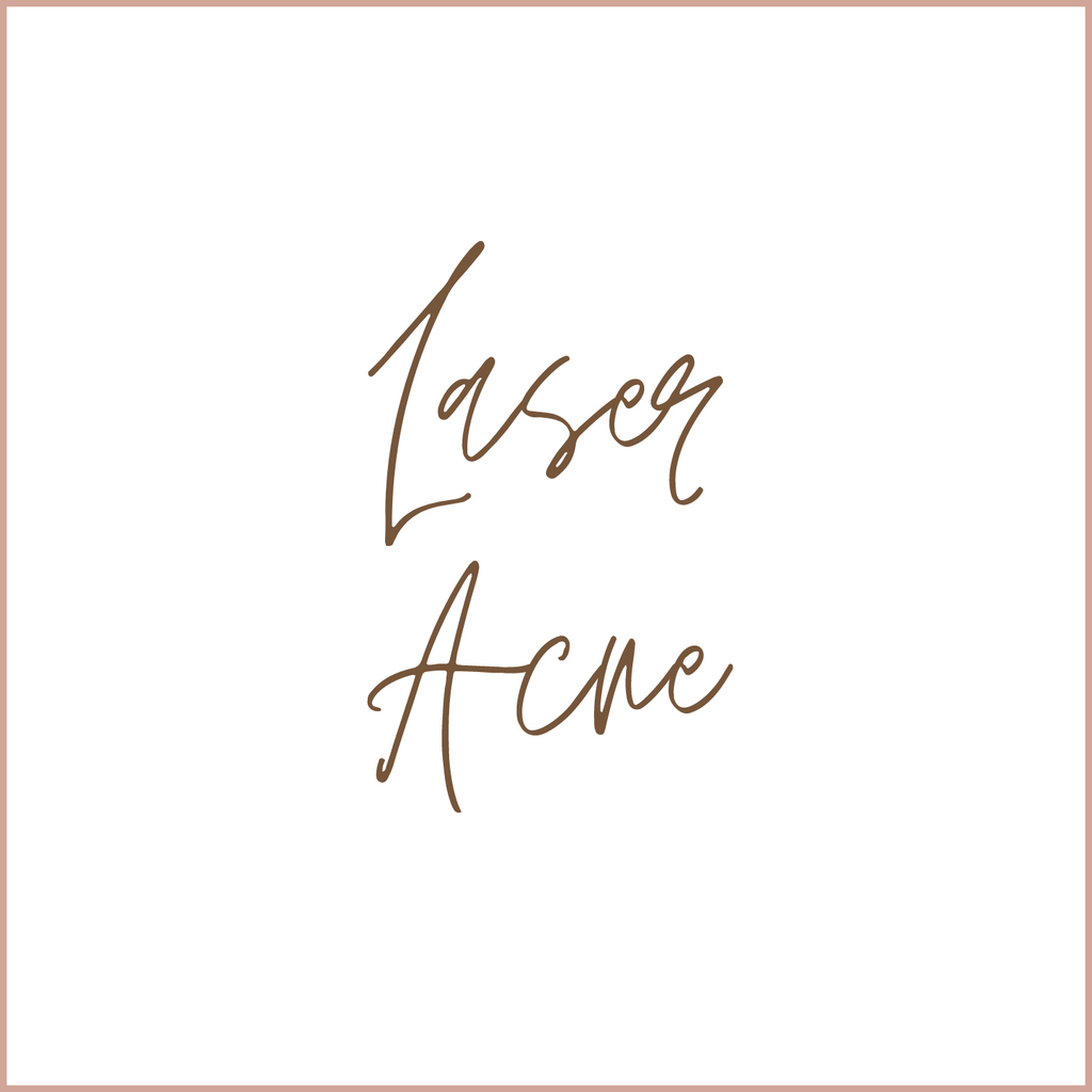 Laser Acne - Revitaskin