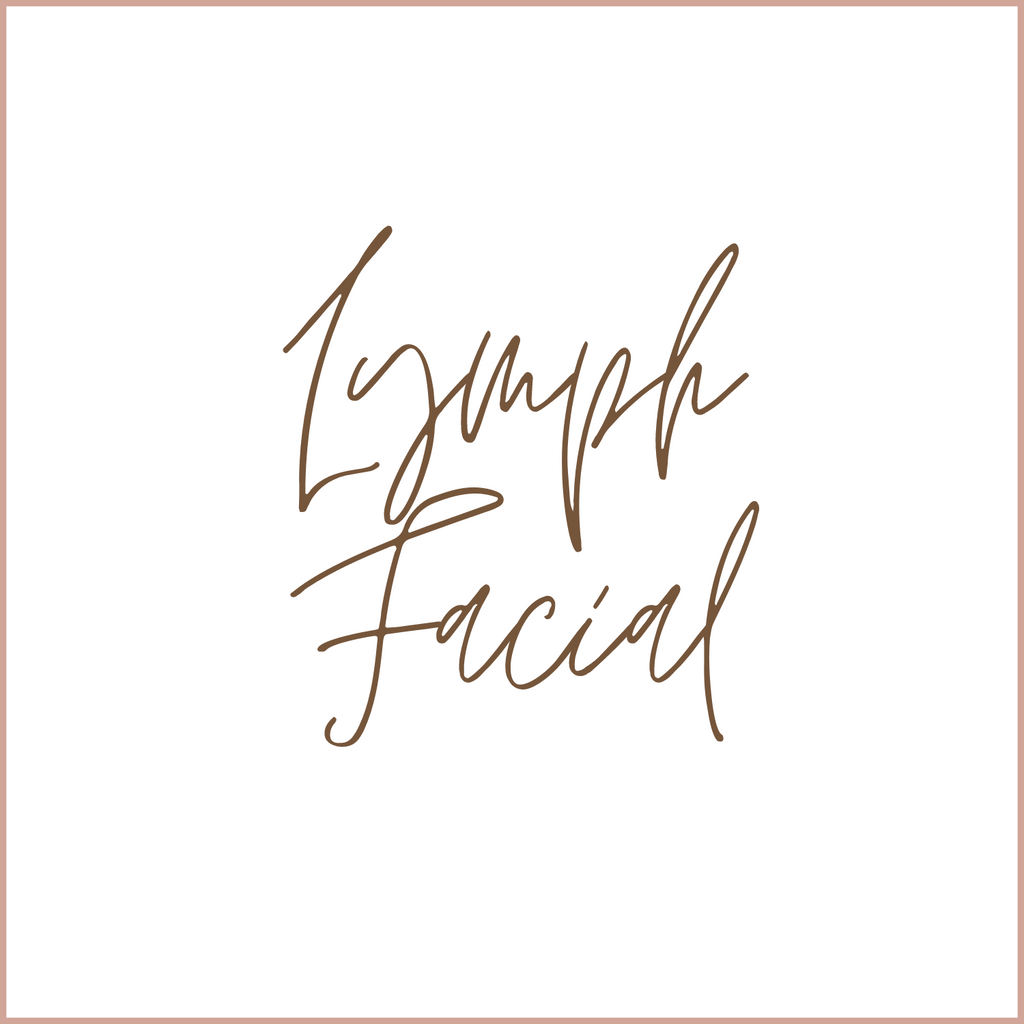 Lymph Facial