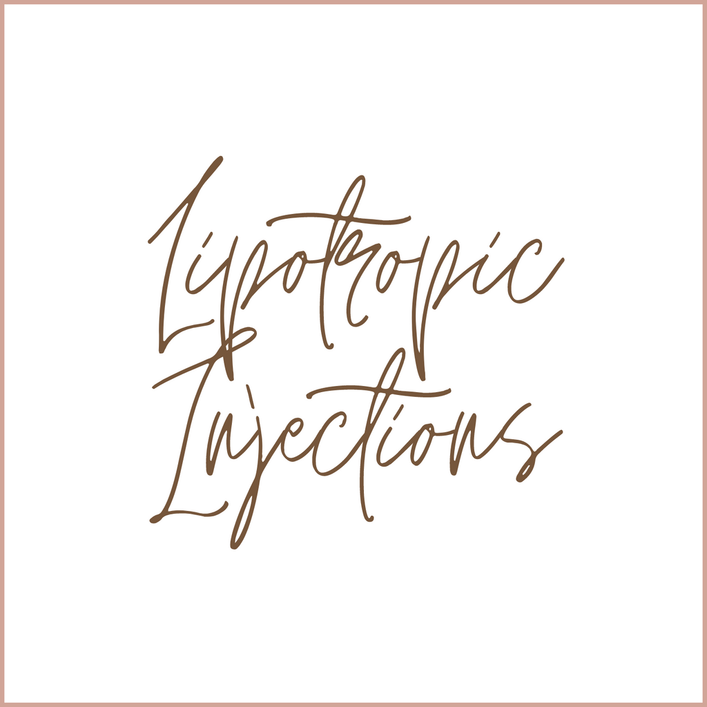 Lipotropic Injections - Revita Skin Clinic