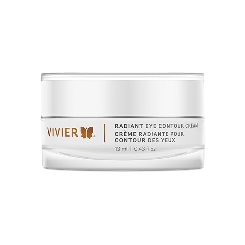 Vivier Radiant Eye Contour Cream - Revitaskin