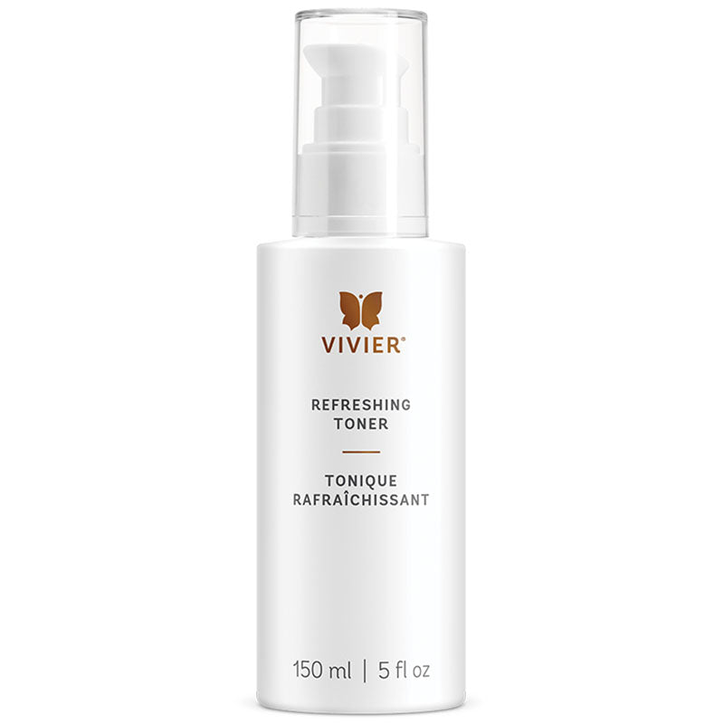 Vivier Refreshing Toner - Revita Skin Clinic