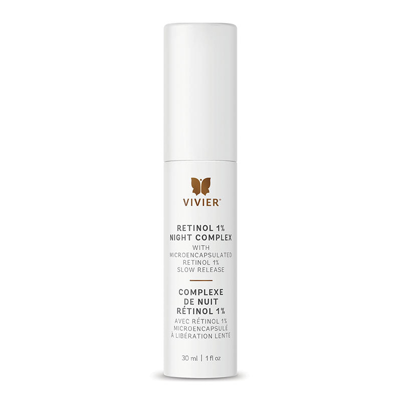 Vivier Retinol 1% Night Complex - Revita Skin Clinic