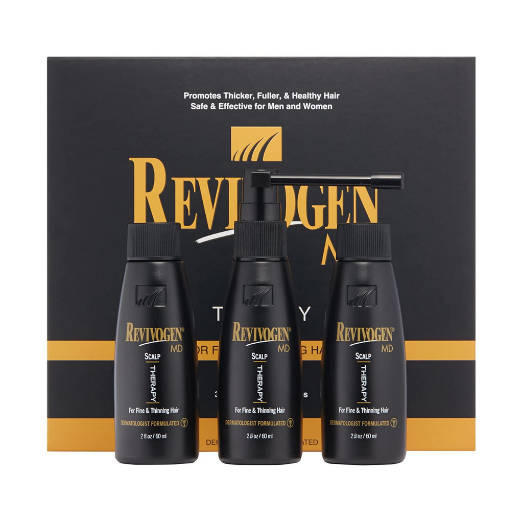 Revivogen Scalp Therapy